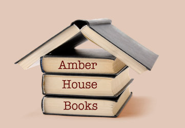 Amber House Books Logo